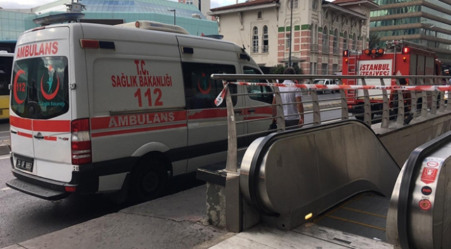 لاجئ عراقي ينهي حياته تحت عجلات مترو الأنفاق بمدينة إسطنبول