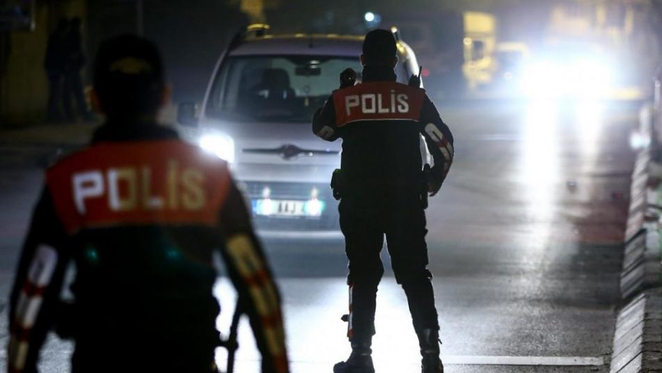 الأمن التركي ينفذ عملية لضبط أجانب في مدينة إسطنبول.. والسبب ؟