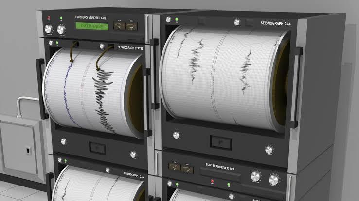 زلزال بقوة 4.7 درجات على مقياس ريختر يضرب هذه الولاية