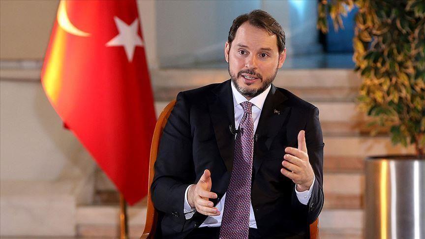 وزير المالية التركي: صادراتنا في آب تجاوزت 12 مليار دولار