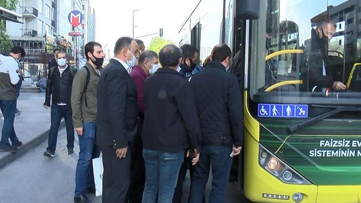 """للحد من تفشي """"كورونا"""".. """"الداخلية التركية"""" تصدر قراراً جديداً حول """"بطاقات المواصلات العامة"""""""