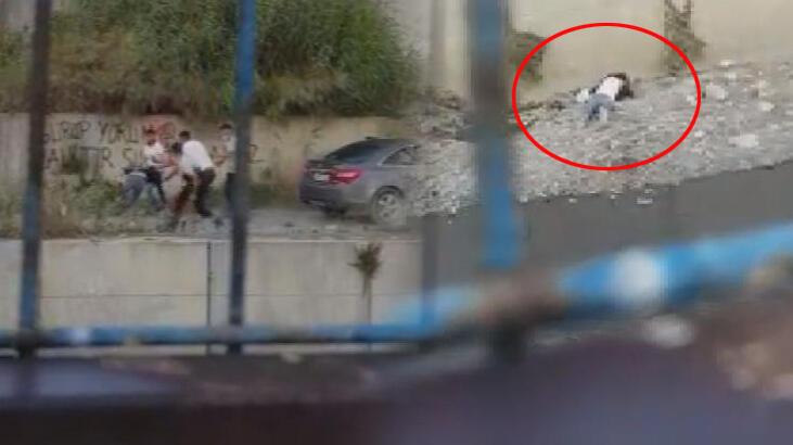 ضجة في مواقع التواصل بعد إخلاء نيابة اسطنبول سراح مجرمين اعتدوا على سوري بوحشية (فيديو+صورة)