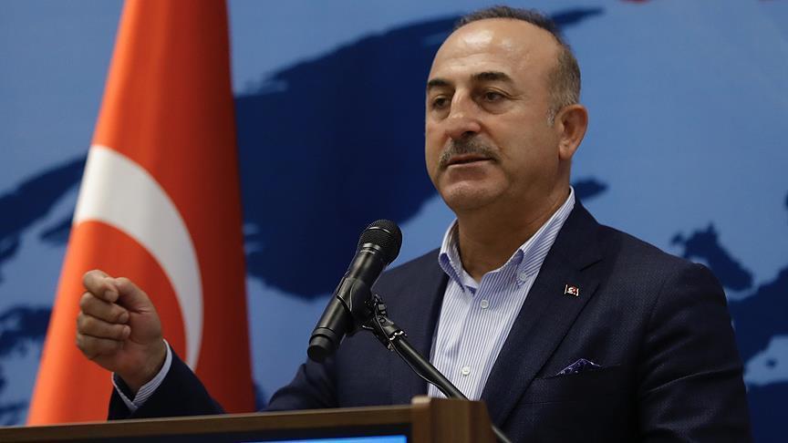 الخارجية التركية تستدعي السفير اليوناني