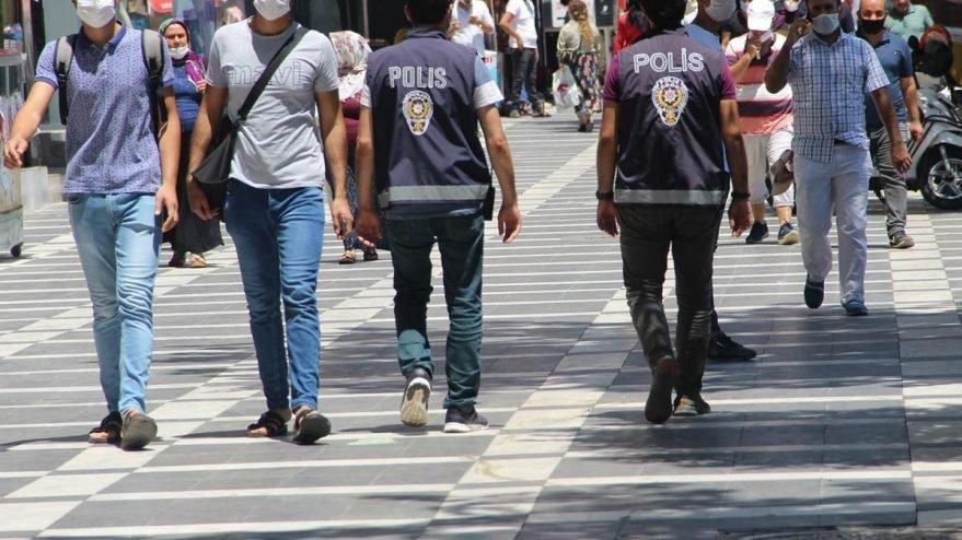 بيانات الأحد لضحايا كورونا في تركيا