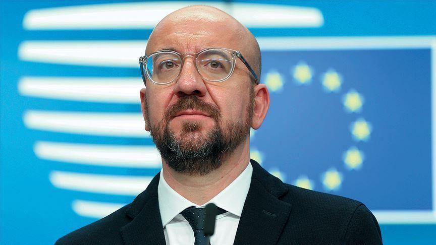 رئيس المجلس الأوروبي: هدفنا فتح حوار بناء مع تركيا