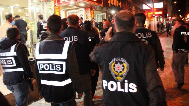 الداخلية التركية تكثف حملات التفتيش على النوادي الليلية والحانات وصالات الديسكو