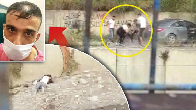 """تطورات جديدة حول السوري """"محمد سلمو"""" بعد الاعتداء عليه بوحشية من قبل 4 أتراك"""