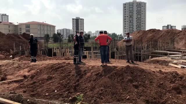 بصعقة كهربائية.. مقتل عامل سوري في ولاية أضنة