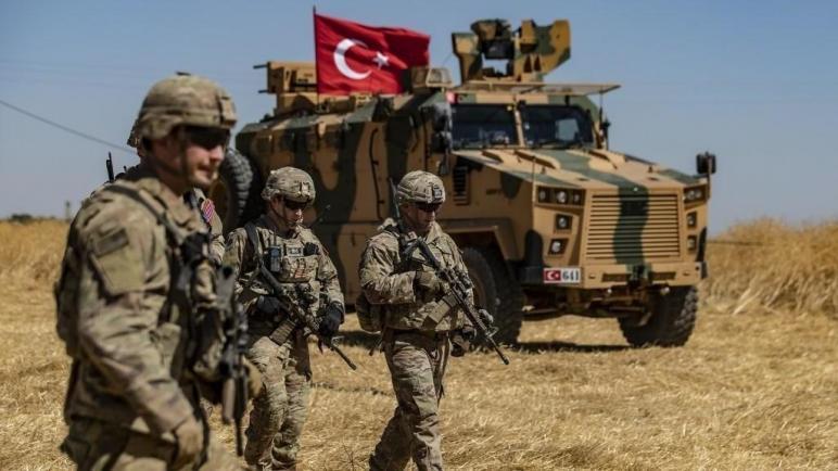 """""""الدفاع التركية"""" تعلق على محاولة اعتداء """"شبيحة الأسد"""" ضد إحدى نقاطها بإدلب"""
