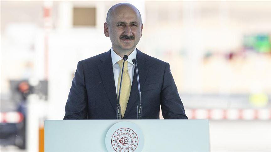 """تركيا تستعد لإطلاق قمر الاتصالات """"تورك سات 5 إيه"""" في تشرين الثاني المقبل"""