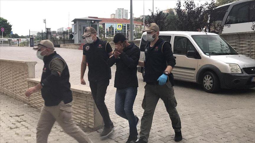 تركيا ترحل 5 عراقيين أوقفتهم في عملية ضد تنظيم الدولة