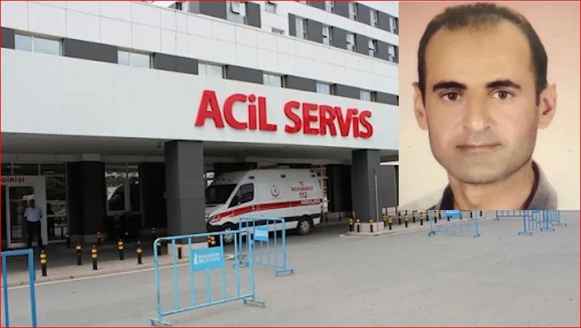 مقتل عامل بريد تركي على يد أحد عملاء شركته لهذا السبب