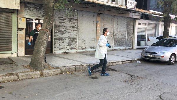 لاذوا بالفرار.. مقتل طفل سوري طعناً بسكين على يد مجهولين في ولاية قونيا !