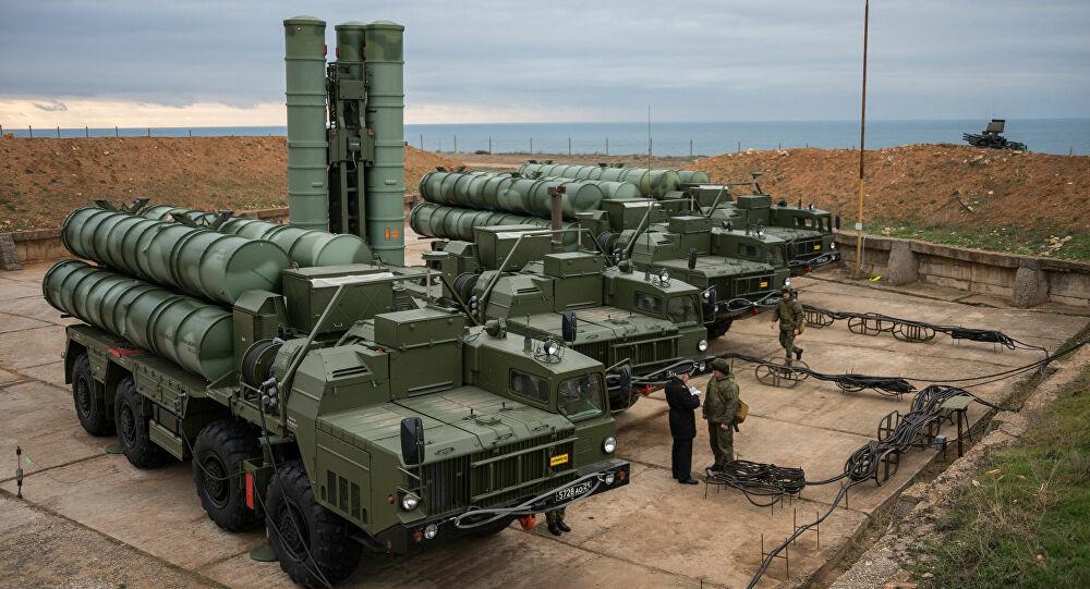 """تركيا: اختبارات منظومة """"S400"""" لا تعني ابتعادنا عن """"الناتو"""""""