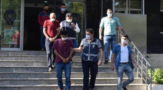 الأمن التركي يعتقل عصابة اختطفت رجل أعمال لبنانياً بغرض الحصول على فدية مالية