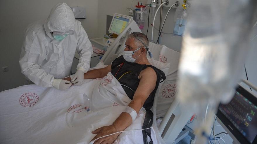 الإصابات بازدياد مستمر.. وزارة الصحة التركية تكشف آخر بيانات كورونا