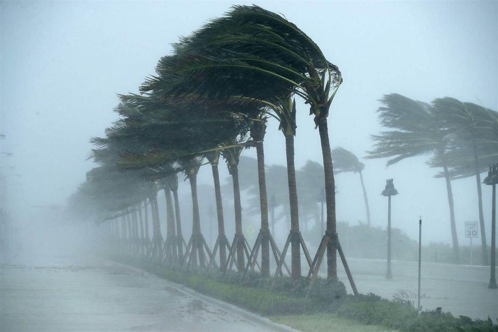 """""""الأرصاد التركية"""" تحذر من """"عواصف عاتية"""" في 6 ولايات"""