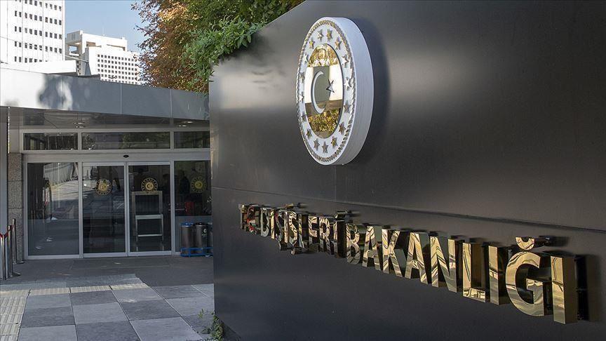 تركيا تدين دخول الشرطة الألمانية مسجدا بالأحذية في برلين