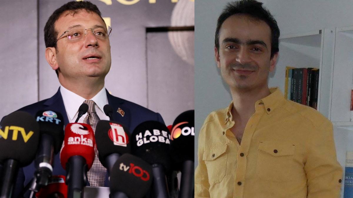 """محكمة تركية تحكم بالسجن على شاب هدد """"رئيس بلدية إسطنبول"""" بالقتل"""