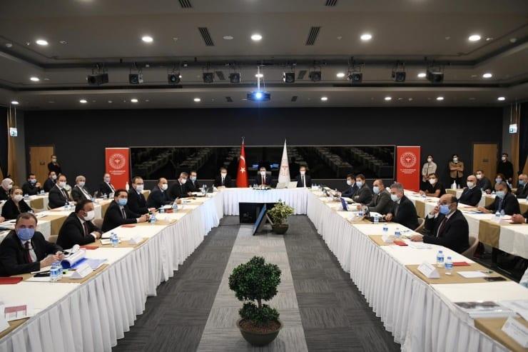 """حزب الشعب الجمهوري يستنكر عدم دعوة """"إمام أوغلو"""" لحضور اجتماع تقييم أزمة كورونا بإسطنبول"""