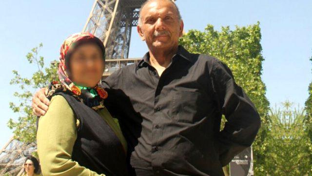 سيدة تركية تقتل زوجها السابق وتمثل بجثته