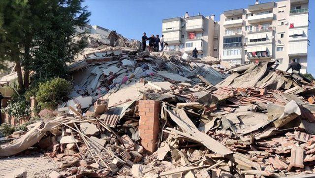وزارة التربية التركية تعلق دوام المدارس في إزمير لمدة أسبوع
