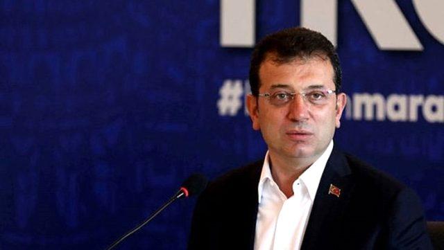 """إصابة رئيس بلدية إسطنبول """"إمام أوغلو"""" بفيروس كورونا.. كيف هو وضعه الصحي؟"""