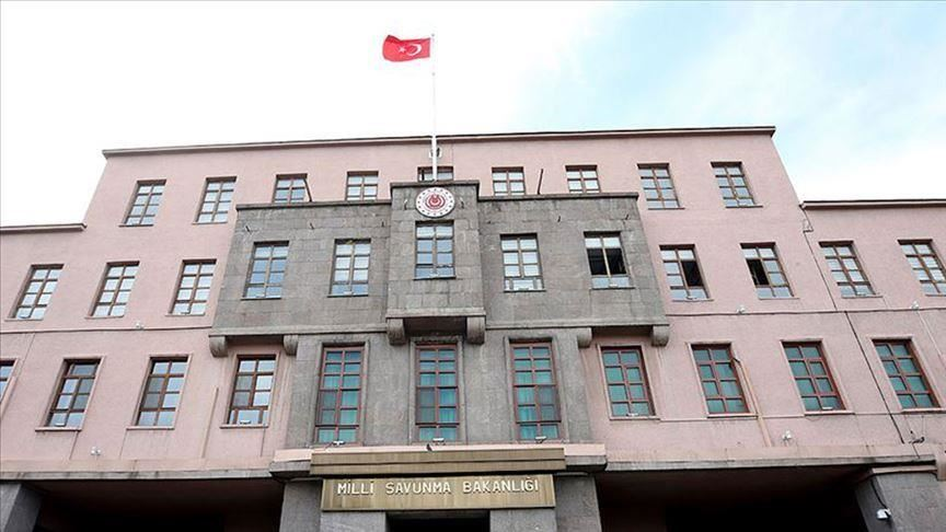 """تركيا.. القبض على 12 شخصاً لصلتهم بـ""""تنظيمات إرهابية"""""""