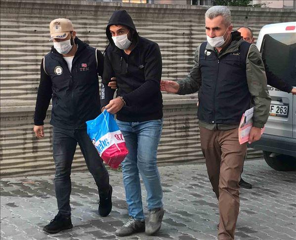 الأمن التركي يوقف 16 أجنبيا متهما بالانتماء لتنظيم الدولة