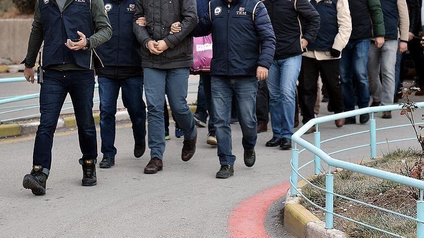 إسطنبول.. توقيف مشتبهين بهما في احتجاز طالبي لجوء باليونان