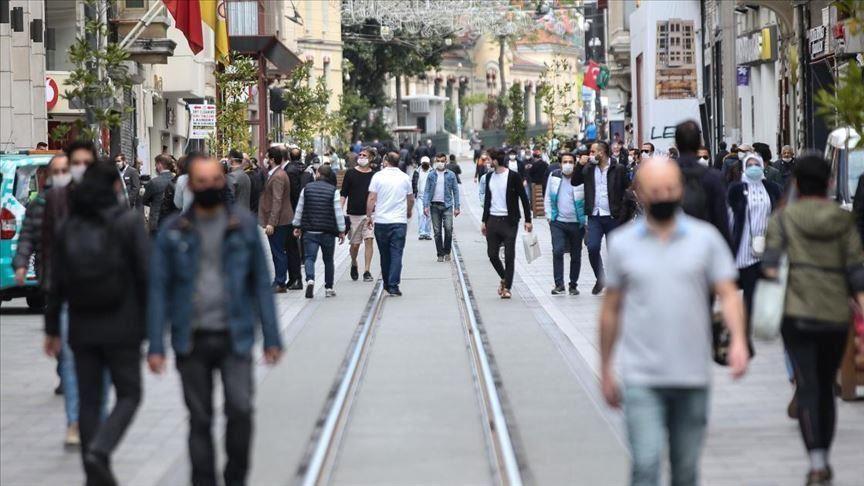 سجلت 40% من عدد الإصابات بتركيا !.. الصحة التركية تحذر من ارتفاع حصيلة كورونا في إسطنبول