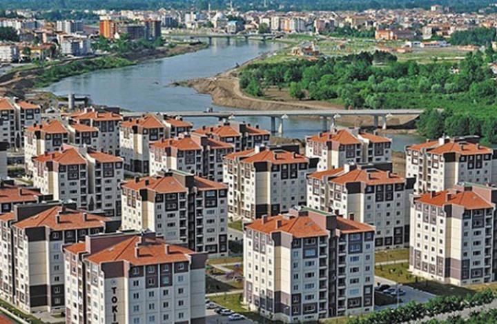 ولايتان تتصدران المدن التركية في بيع العقارات للأجانب