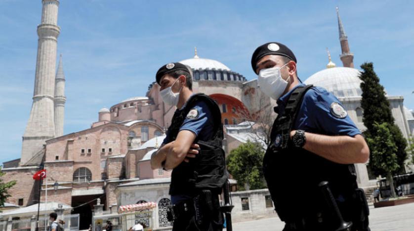 متى تبدأ ساعات الحظر في تركيا ومتى تنتهي.. توضيح يحسم الجدل