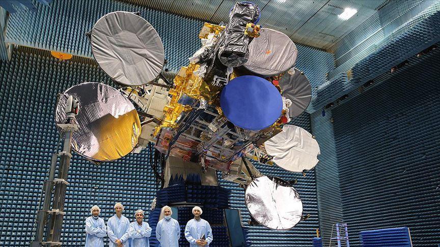 بتكنولوجيا فائقة.. تركيا تستعد لإطلاق قمرين صناعيين للفضاء