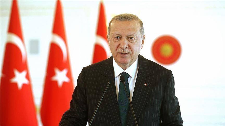 أردوغان للمسلمين: فلنتجاوز خلافاتنا للدفاع عن مقدساتنا