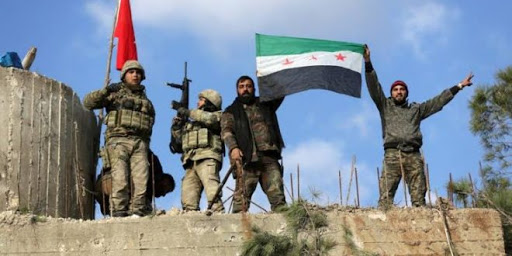 """الجيش التركي يكبد """"قسد"""" خسائر كبيرة في الشمال السوري"""