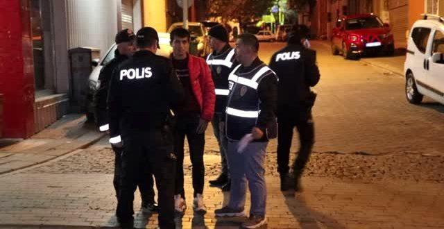 أثناء حملة تفتيش حول إجراءات كورونا.. الشرطة التركية تعتقل سوريين في بورصة