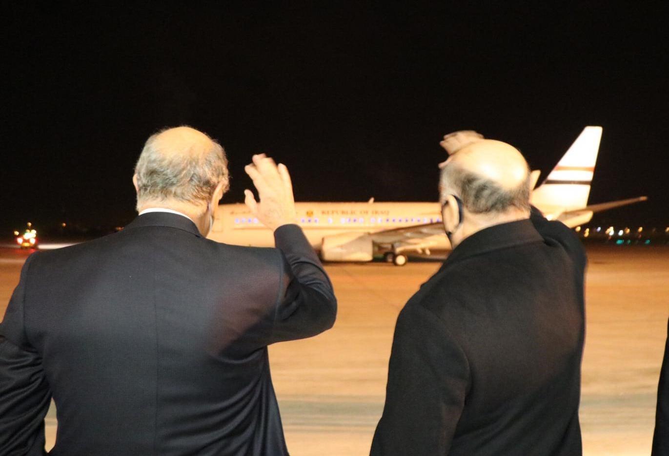 سفير العراق في تركيا: بغداد وأنقرة عادتا إلى اتفاق عام 2009 بشأن تأشيرات الدخول