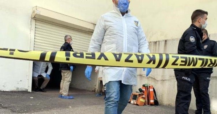 انتحار شخص بإطلاق النار على نفسه في غازي عنتاب