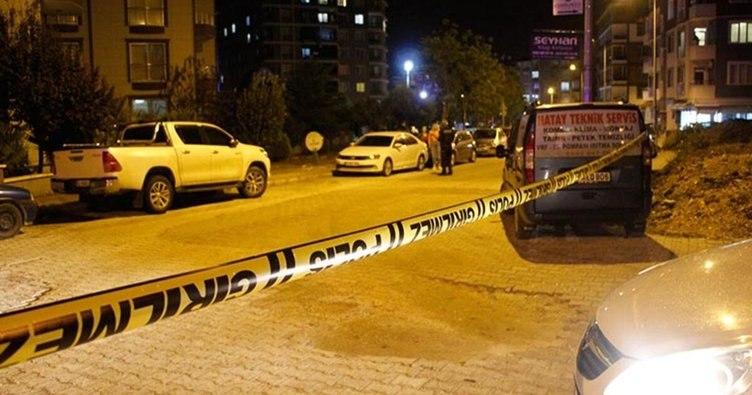 السلطات التركية تعزل 18 منزلًا في ولاية هاتاي