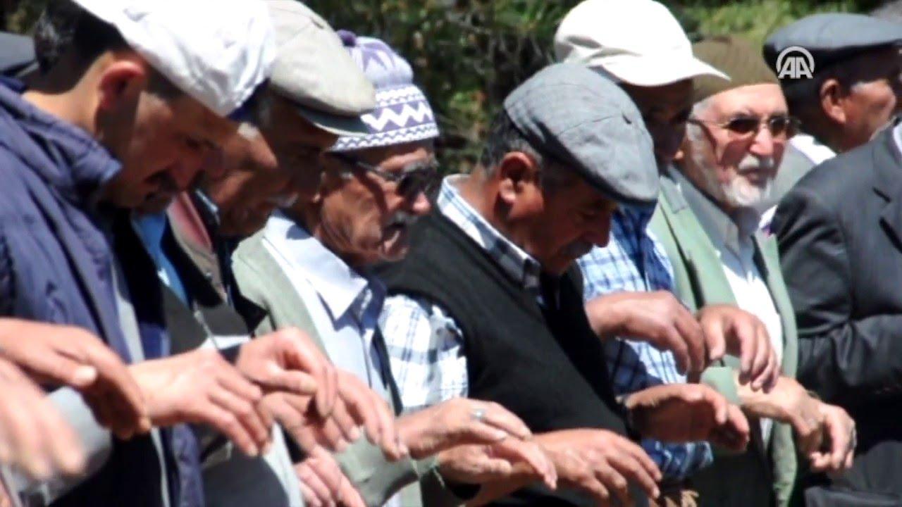 الشؤون الدينية توجه بأداء صلاة الاستسقاء غداً في عموم مساجد البلاد