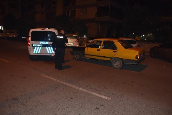 بعد مطاردة.. الشرطة التركية تعتقل سوريًا خالف حظر التجول وقاد سيارته باتجاه معاكس ! (صور)