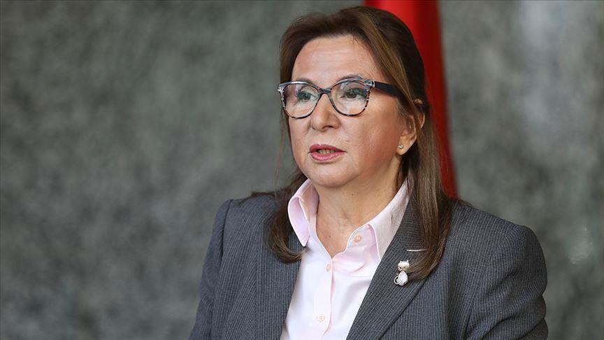 """وزيرة تركية: واثقون بتحقيق أهداف """"البرنامج الاقتصادي الجديد"""""""