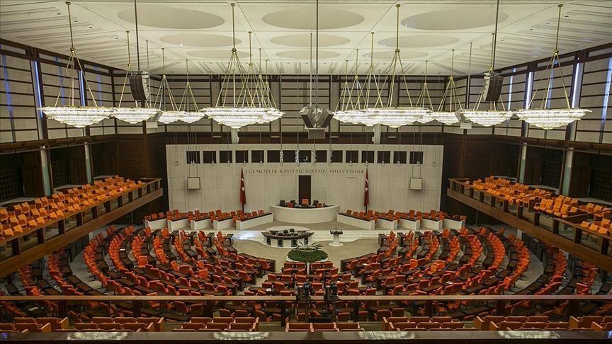البرلمان التركي يوافق على تمديد مهام القوات التركية في أفغانستان