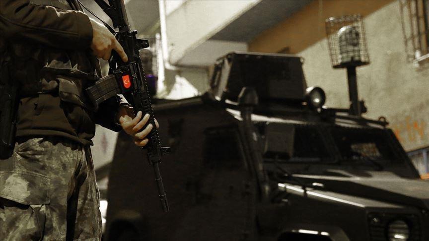السلطات التركية توقف 35 عراقياً في أنقرة