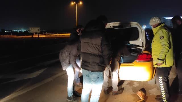 تظاهرت بأنها حامل.. القبض على امرأة تحمل مخدرات في مانيسا
