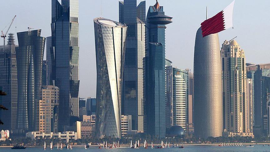 قطر تعرب عن استعدادها للوساطة بين تركيا والسعودية