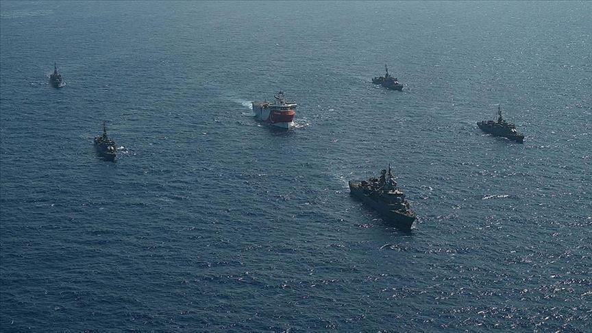 بريطانيا ترحب باستئناف المحادثات الاستكشافية بين أنقرة وأثينا