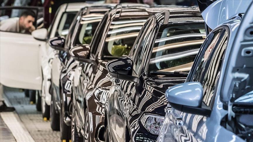 تركيا في المرتبة الـ6 بمبيعات السيارات أوروبيا