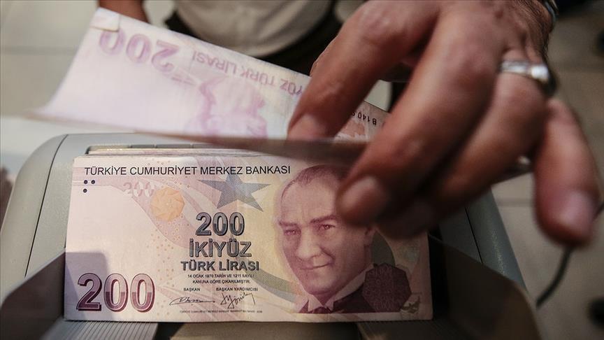 أسعار صرف الليرة التركية مقابل الدولار واليورو